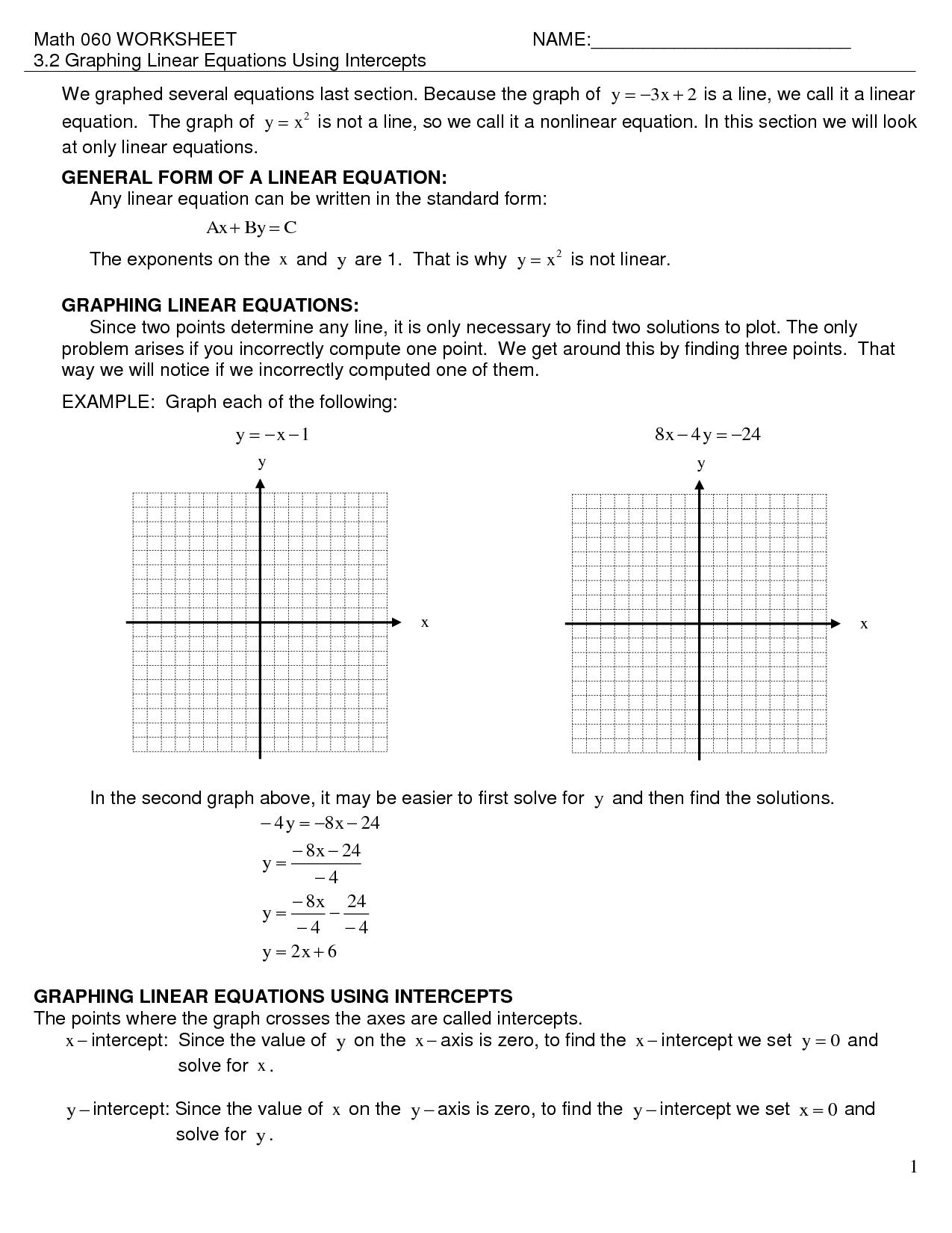 15 Best Images Of Standard Form Exponents Worksheet