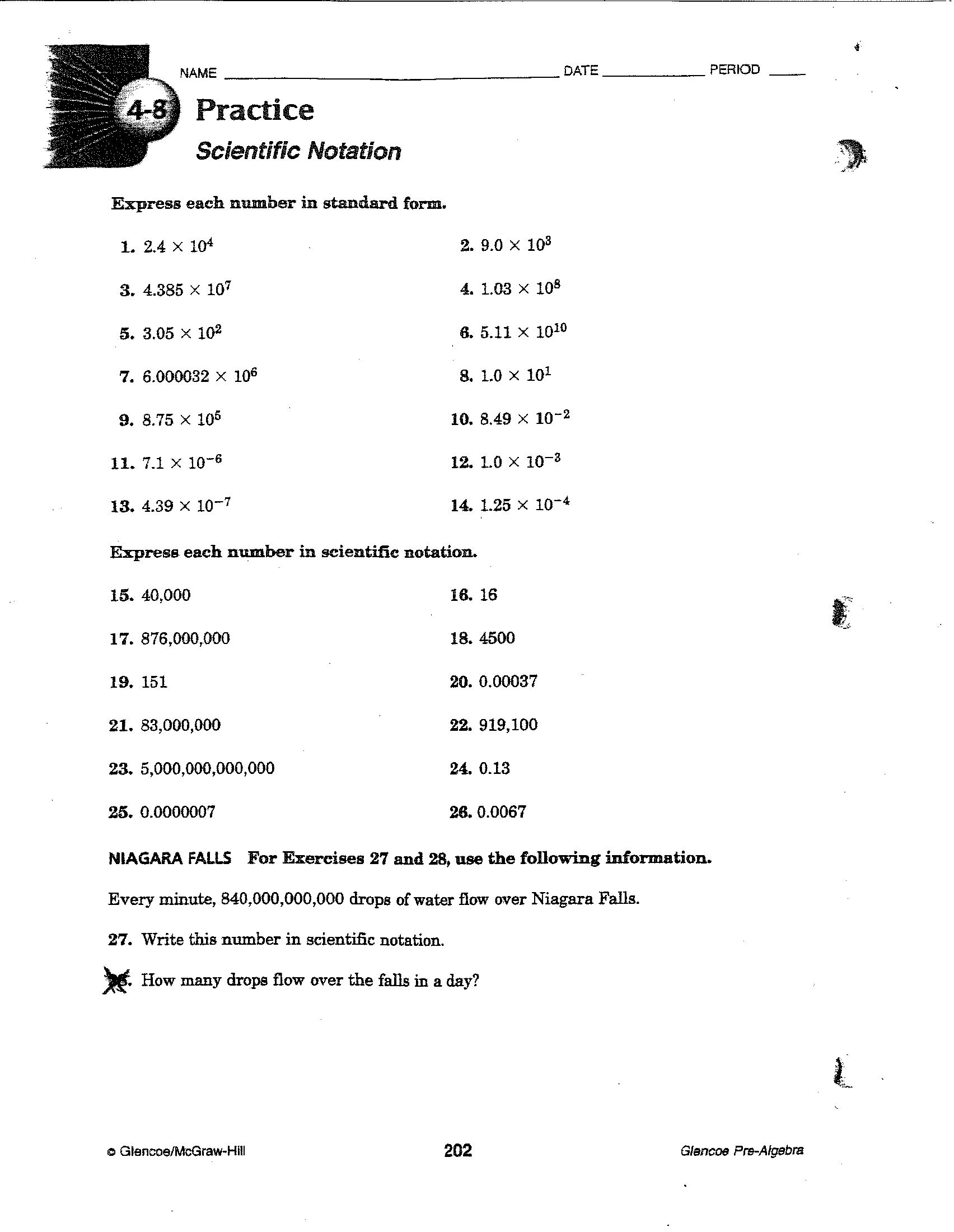 9 Best Images Of Written Expression Worksheets