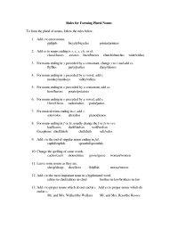 17 Best Images of Worksheets Possessive Nouns - Plural ...