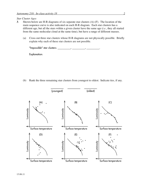 small resolution of Worksheets For Astronomy   Printable Worksheets and Activities for  Teachers
