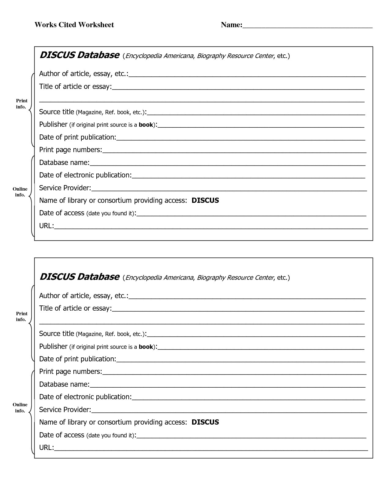 15 Best Images Of Book Parts Title Page Worksheet