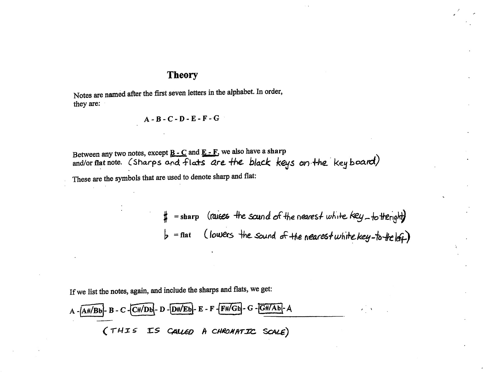 10 Best Images Of Music Theory Rhythm Worksheets