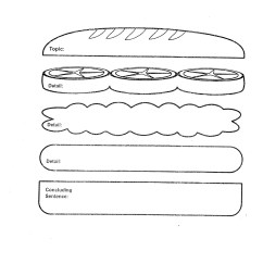 Fishbone Diagram Template Word Wiring For Sony Xplod 50wx4 16 Best Images Of Free Printable Paragraph Writing Worksheets - Alphabets Practice ...