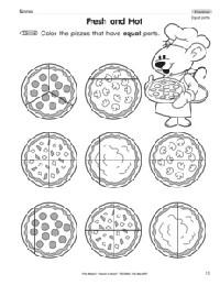 16 Best Images of Hygiene Worksheets For Kindergarten
