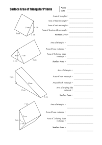 14 Best Images of Prisms And Pyramids Describe Worksheets ...