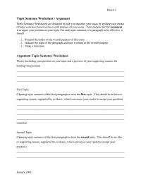 Sentence Worksheet Category Page 11 - worksheeto.com