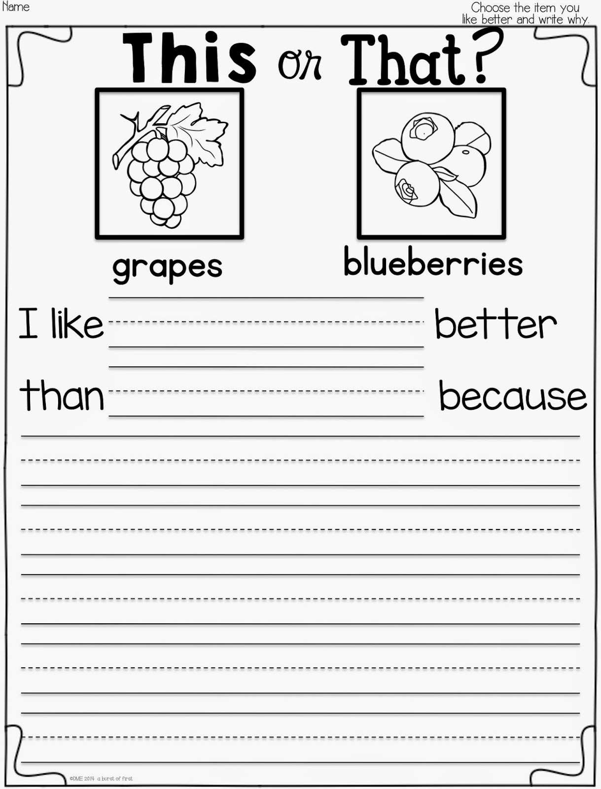 17 Best Images Of 2nd Gr Computer Worksheets