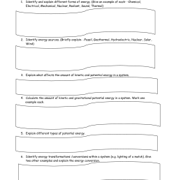 Sources Of Heat Worksheet   Printable Worksheets and Activities for  Teachers [ 1650 x 1275 Pixel ]