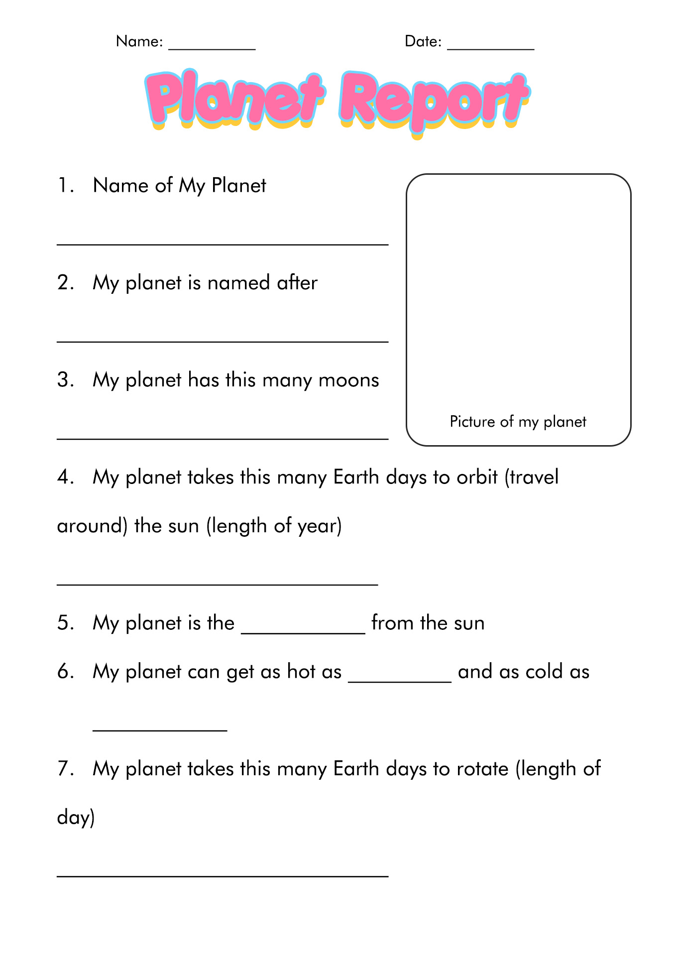 hight resolution of Language Arts Worksheets For 7th Graders   Printable Worksheets and  Activities for Teachers