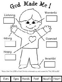 9 Best Images of Beginning Sound Letter S Worksheet