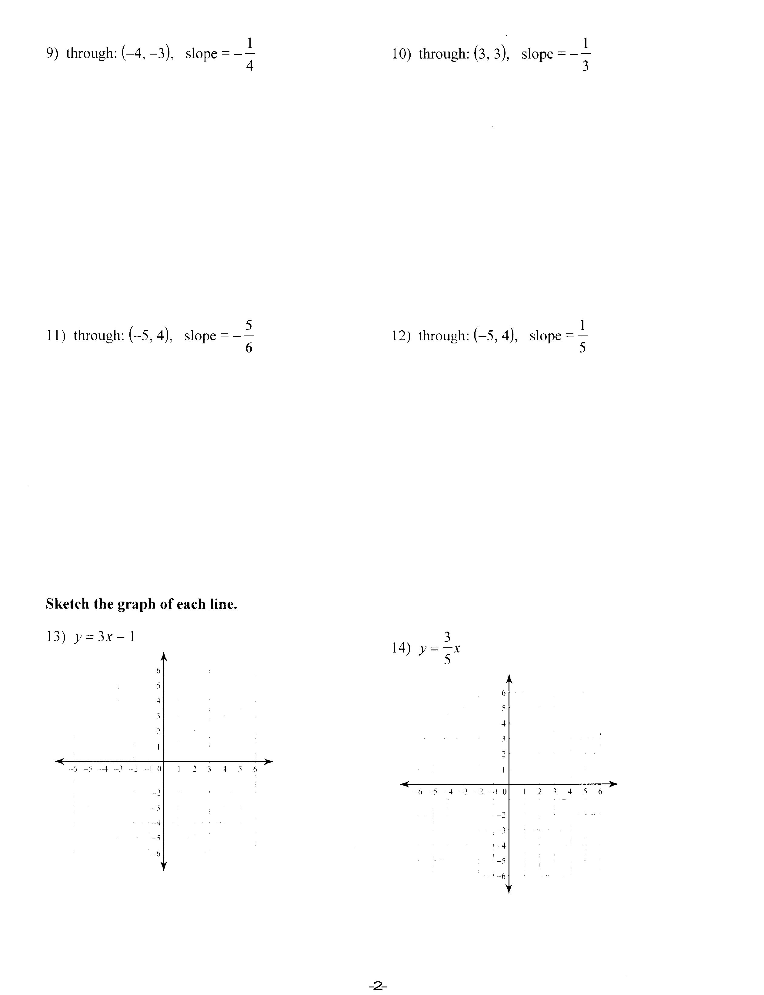 14 Best Images Of Solving Systems Of Equations By