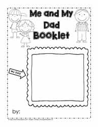 Father's Day Worksheets