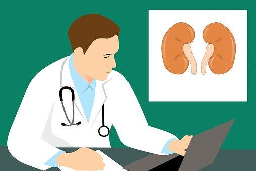 Ageing and Kidney Disease