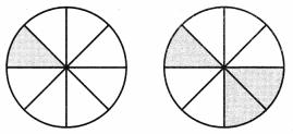 CBSE Class 6 Maths Fractions Worksheets 1