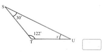 CBSE Class 7 Maths The Triangle and Its Properties Worksheets 13