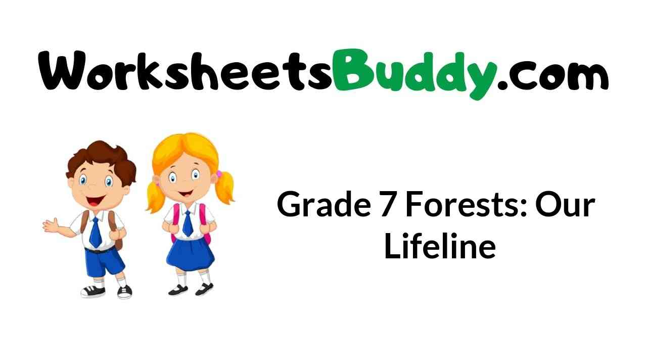 grade-7-forests-our-lifeline