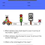 3rd grade math worksheets pdf packet 3