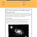 5th grade science worksheets with answer key pdf 2