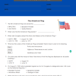 5th grade social studies worksheets with answer key pdf 1