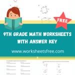 9th-grade-math-worksheets-with-answer-key