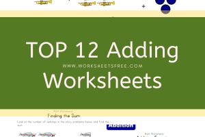 Adding Worksheets