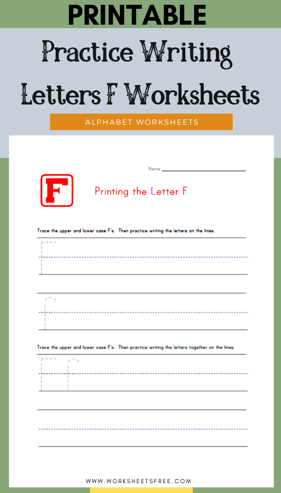 Practice-Writing-Letters-F-Worksheets