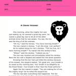 english comprehension worksheets for grade 3 pdf 1