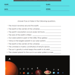free 6th grade science worksheets 4