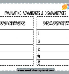 Free Critical Thinking Worksheets   Printable Worksheets and Activities for  Teachers [ 1240 x 1754 Pixel ]