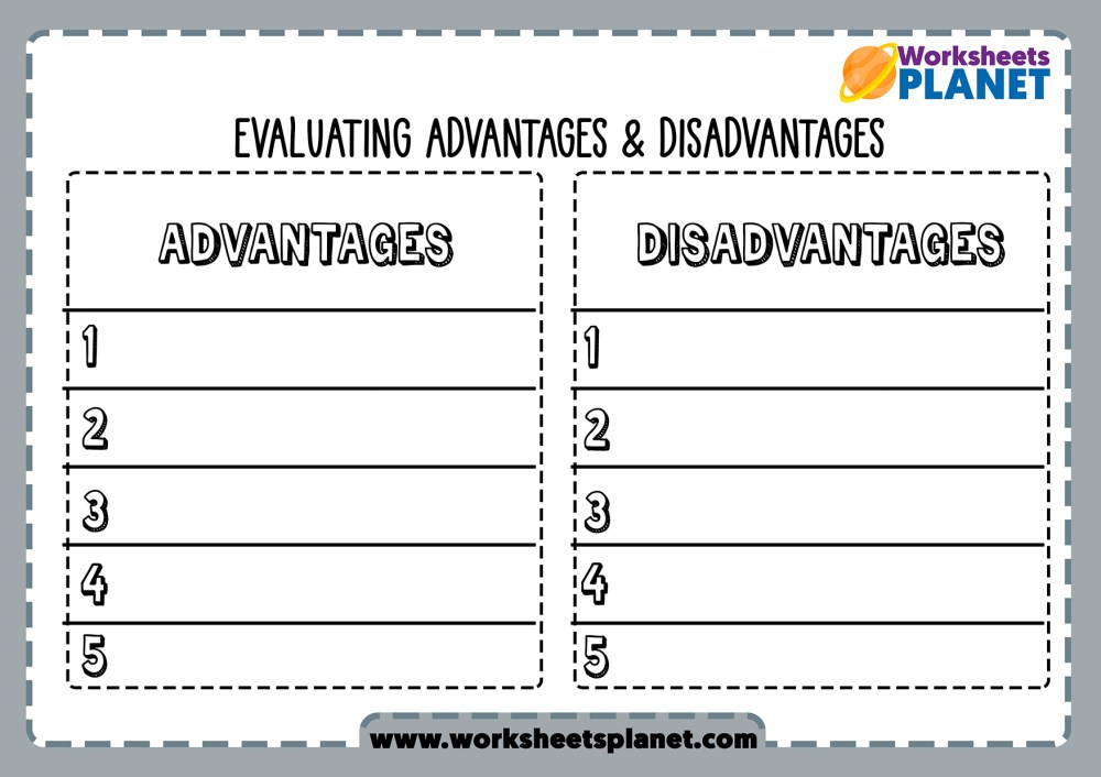 medium resolution of Free Critical Thinking Worksheets   Printable Worksheets and Activities for  Teachers