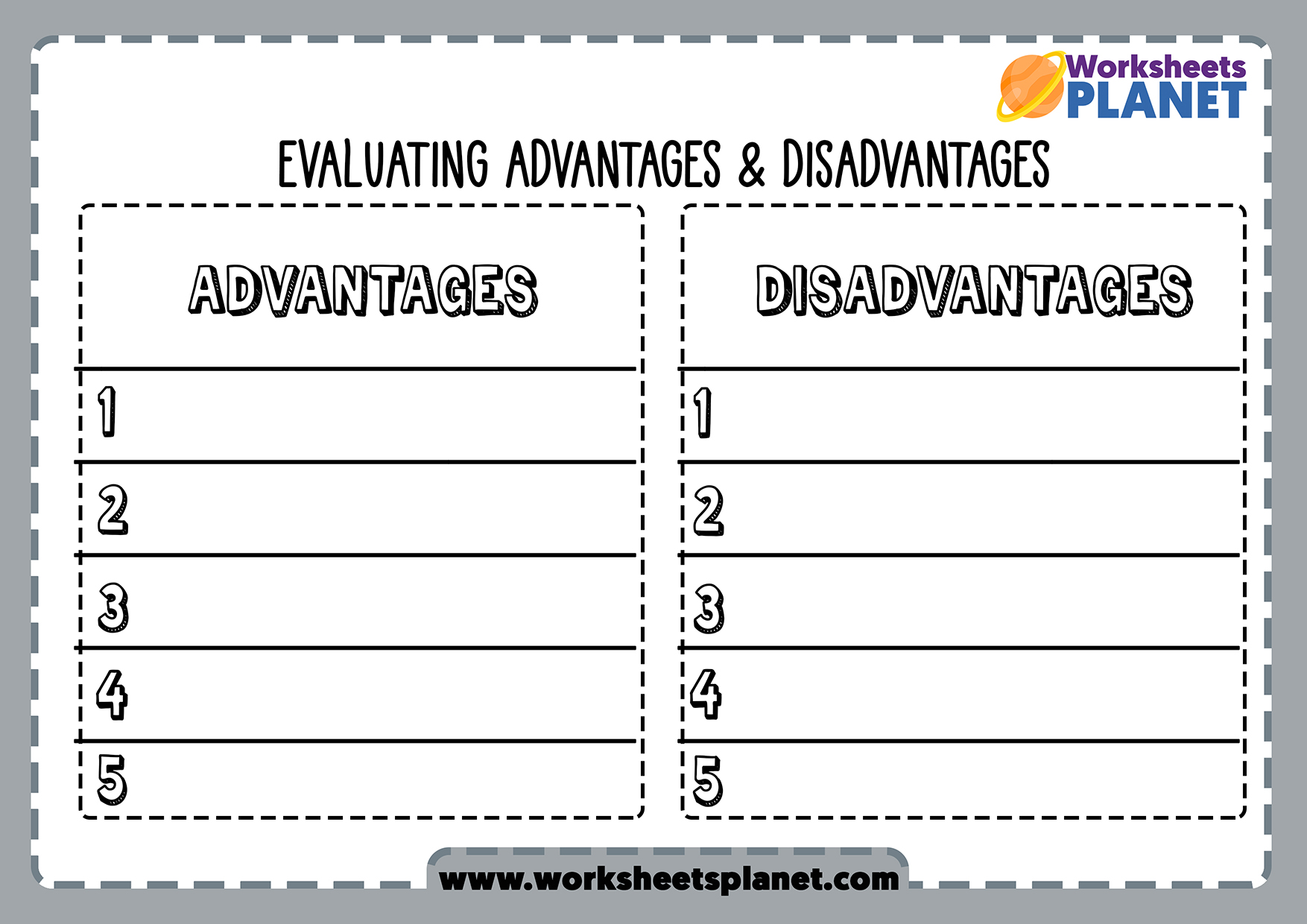 hight resolution of Free Critical Thinking Worksheets   Printable Worksheets and Activities for  Teachers