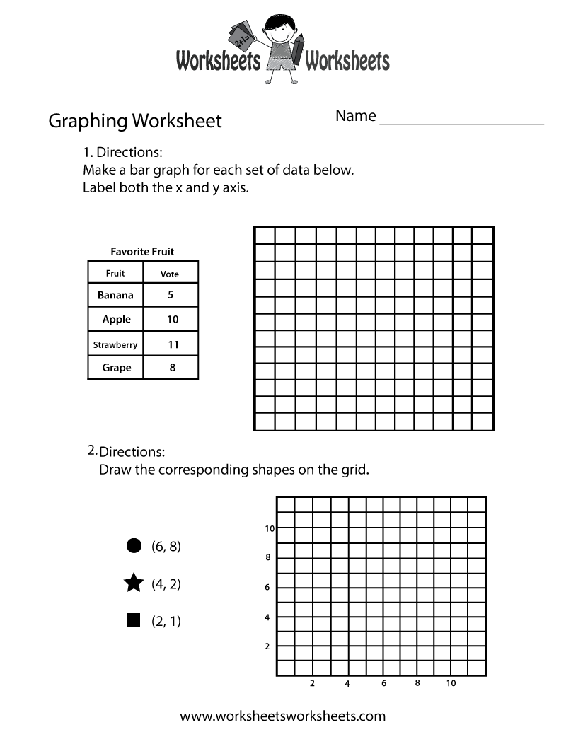 Graphing Calculator Worksheet 2. graphing worksheets page