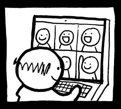 Online Kennenlernspiele