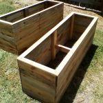 Raised Vegie Garden Beds Made From Fence Bunnings Workshop Community