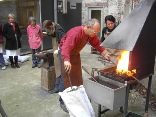 2010 Workshop Leuven (akademie)