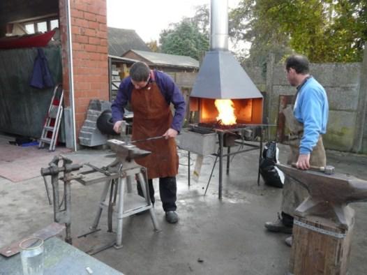 2012 Workshop thuis (2)