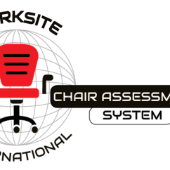 Ergonomic Chair Design Guidelines White Leather Bar The Assessment System Improves Worker Safety Reduces Injuries Are Your Chairs An Asset Or A Liability