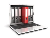 How to Move to Electronic Filing, Taking all your ...