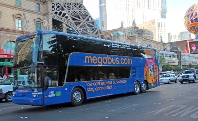 Travel Tips Using Megabus Work Smart And Travel