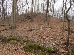 Zelph mound 025