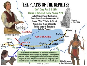 The Plains of the Nephites