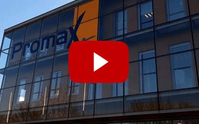 Partner video: Promax