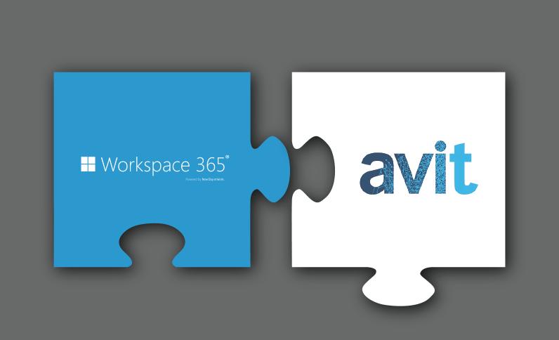 Nieuwe partner: Avit Group