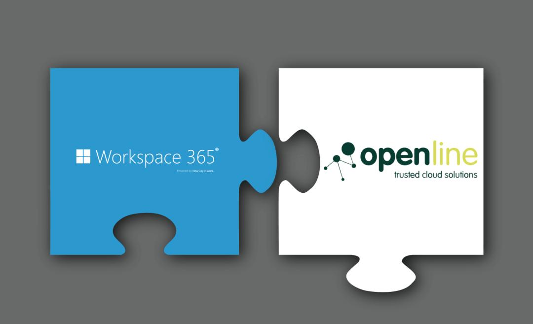 Open Line partner Workspace 365
