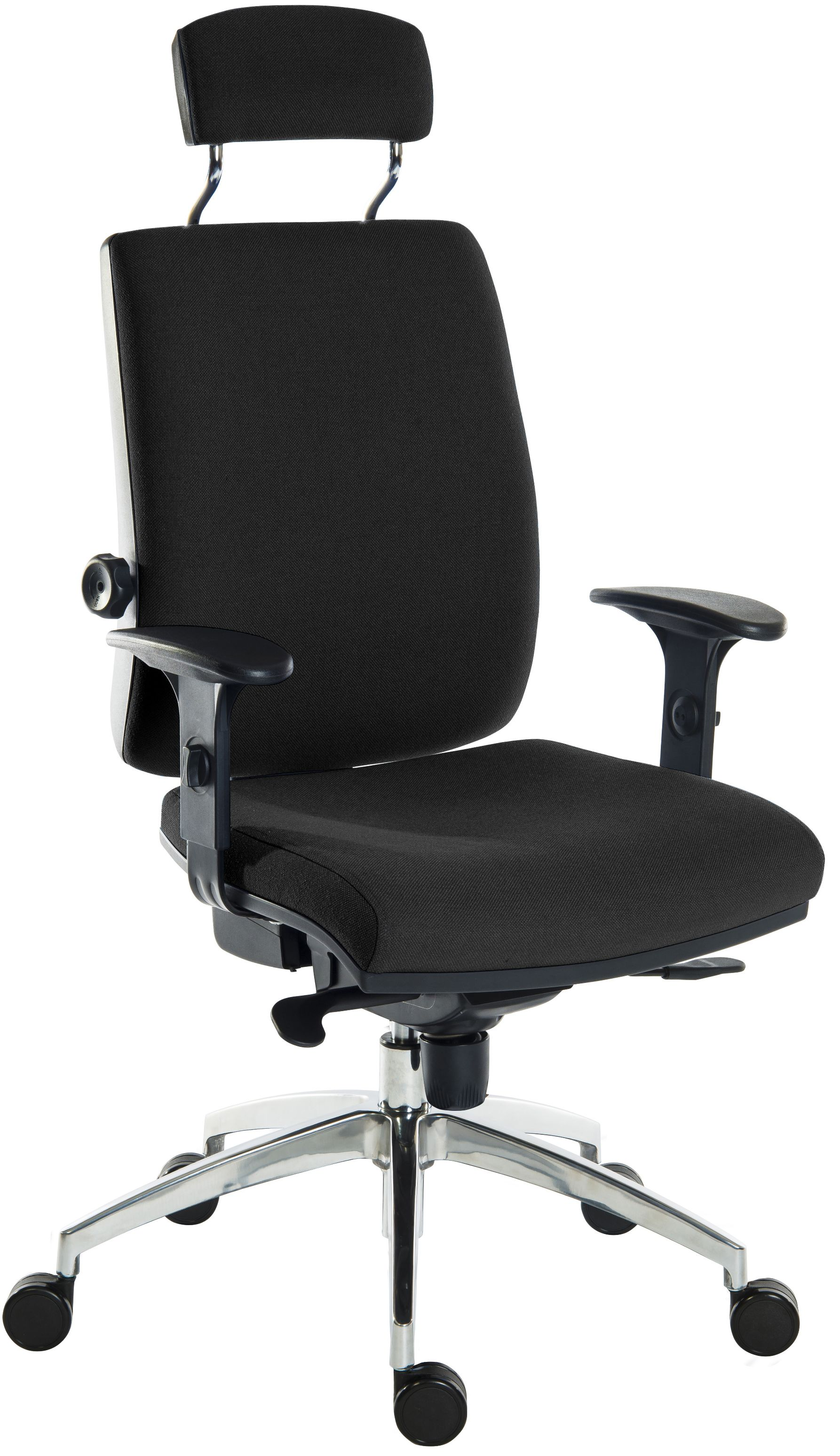 ergonomic desk chair uk the big in fortnite chairs fabric office