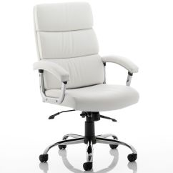 Conference Room Chairs Without Wheels High Back Chair White Leather Executive Office Uk