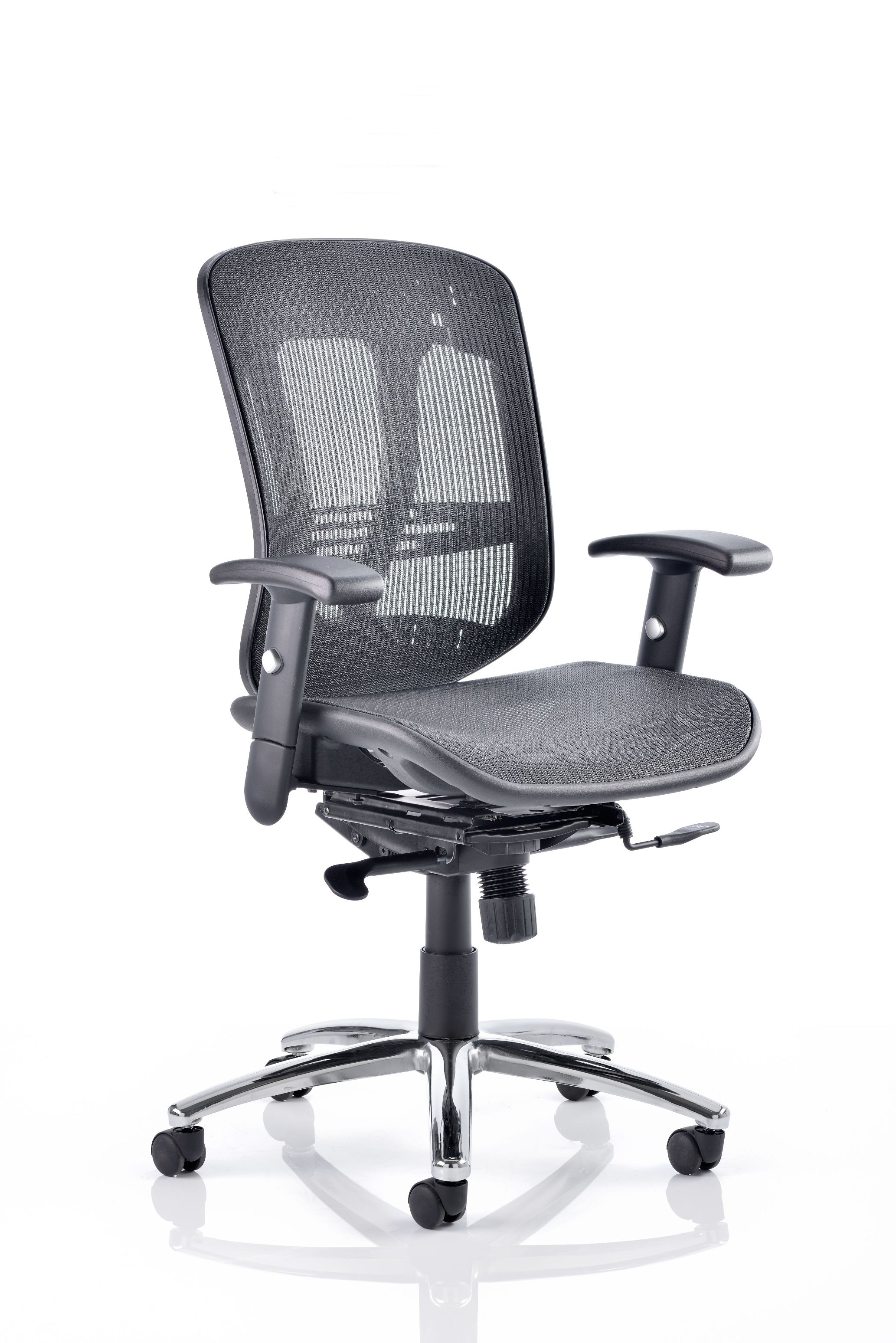 Contemporary Mesh Office Chairs Mesh Office Chairs