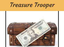 Treasure Trooper