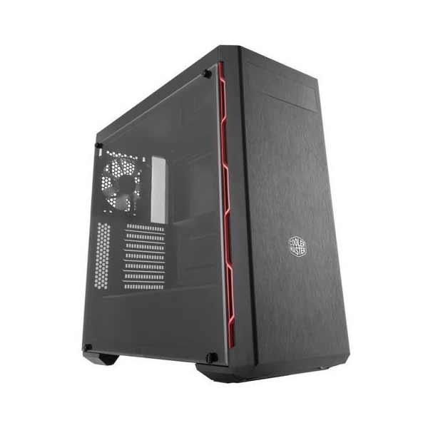 MSI RGB GAMING I3-8350K 8GB GTX 1050Ti