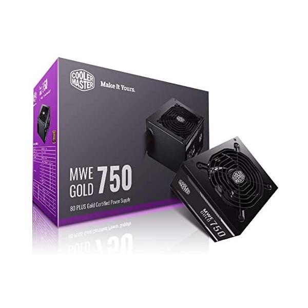 Cooler Master Mwe 750 Gold